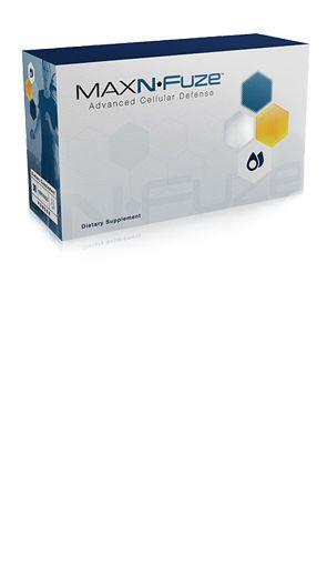 Max International - Max-N-Fuse Nutritional Supplement http://www.max.com/products/220104/full/us/en/maxnfuze