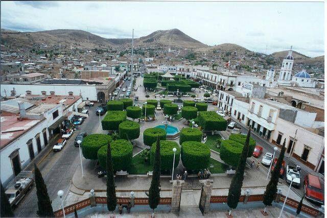 Puruandiro, Michoacan | IGLESIAS DE MEXICO, (EX-CONVENTOS
