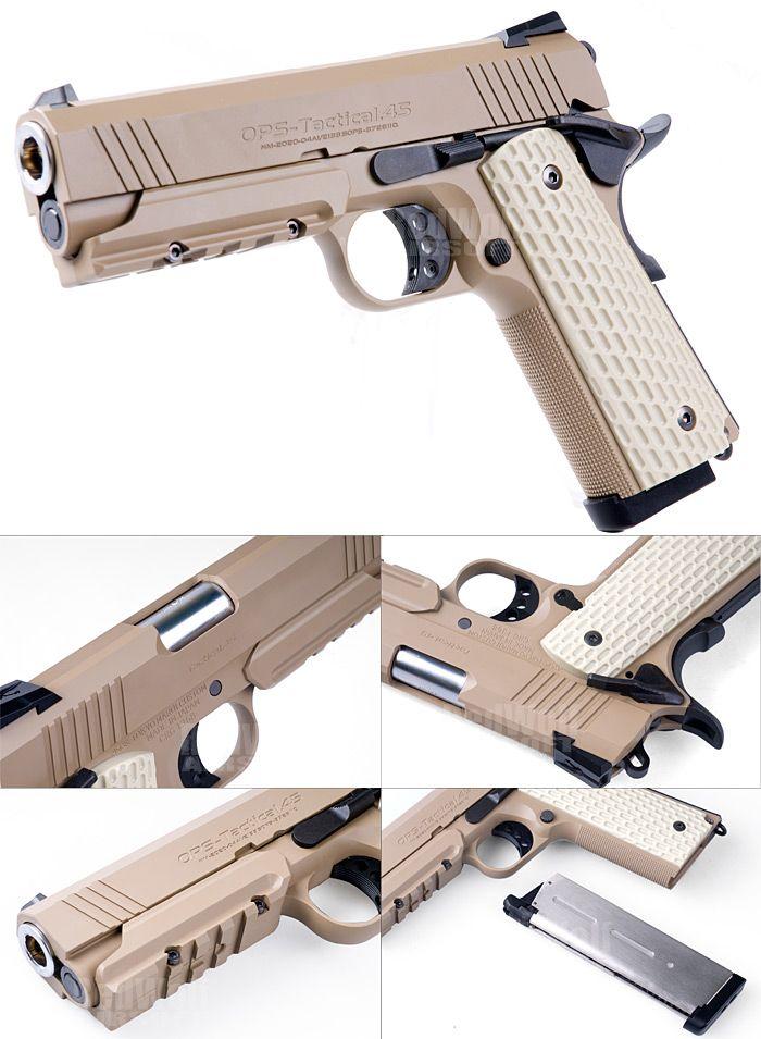 Buy Tokyo Marui Desert Warrior 4.3-Tokyo Marui other Airsoft gun accessories at redwolfairsoft.com
