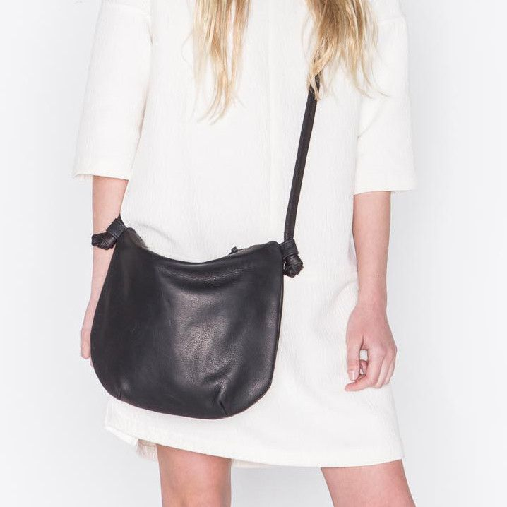 BYOB// Erin Templeton #leather #vancouver #bags