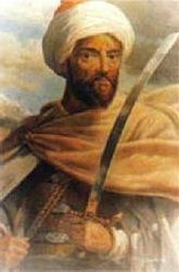 Yusuf ibn Tashfin was a famous soldier who fought against the kind of Bermuda. After his victory, he was rewarded with land and that is how he became the co-finder of the famous Moroccan city Marrakech