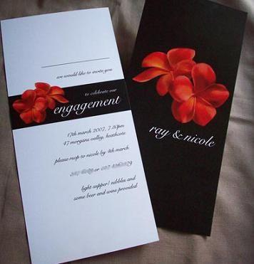 best 25+ cheap wedding invitations ideas on pinterest,