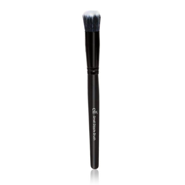 e.l.f. Studio Small Stipple Brush   elf cosmetics