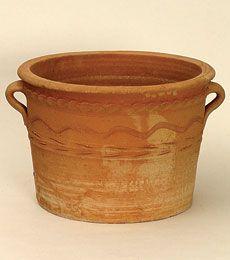 Cretan Pot Panos
