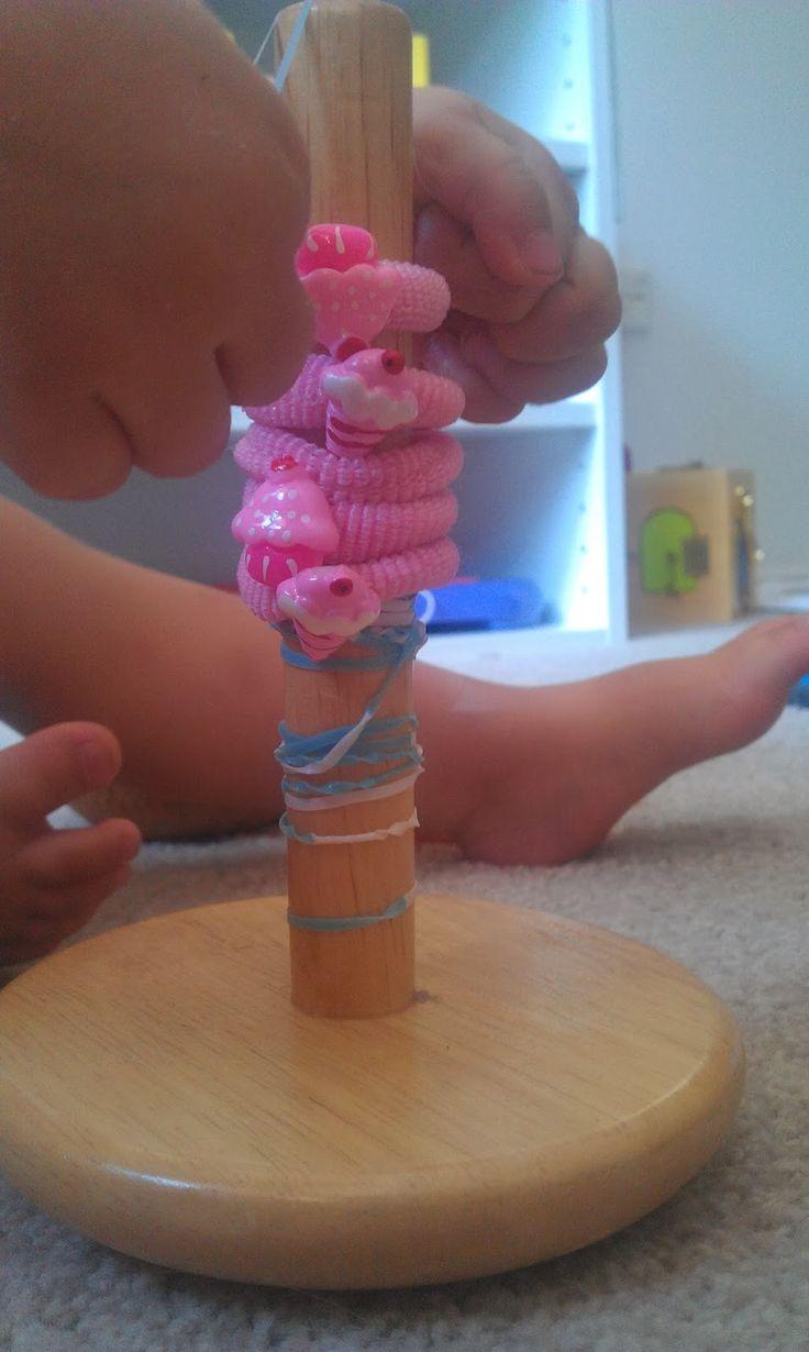 Montessori Nature: DIY Montessori Inspired Activities for Toddlers.