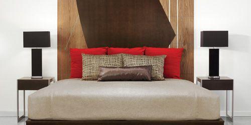 KLEM - Casegoods - Hospitality Collections, Jasper Group Brand