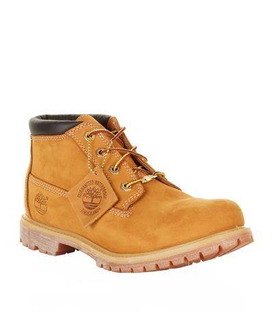 TIMBERLAND Nellie Chukka Boots. #timberland #shoes #