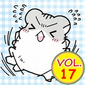 "App name: Hamster Club Vol.17. Price: $1.99. Category: . Updated:  Mar 15, 2010. Current Version:  1.0(iPhone OS 3.1 Tested). Size: 83.20 MB. Language: . Seller: . Requirements: Compatible with iPhone, iPod touch, and iPad. Requires iOS 3.1.3 or later. Description: *This animated cartoon's langu  age is only Japanese. ""Hamster   club"" is an animated cartoon   program of televised by TV.Tok  yo in Japan. You must feel  lip;  ."