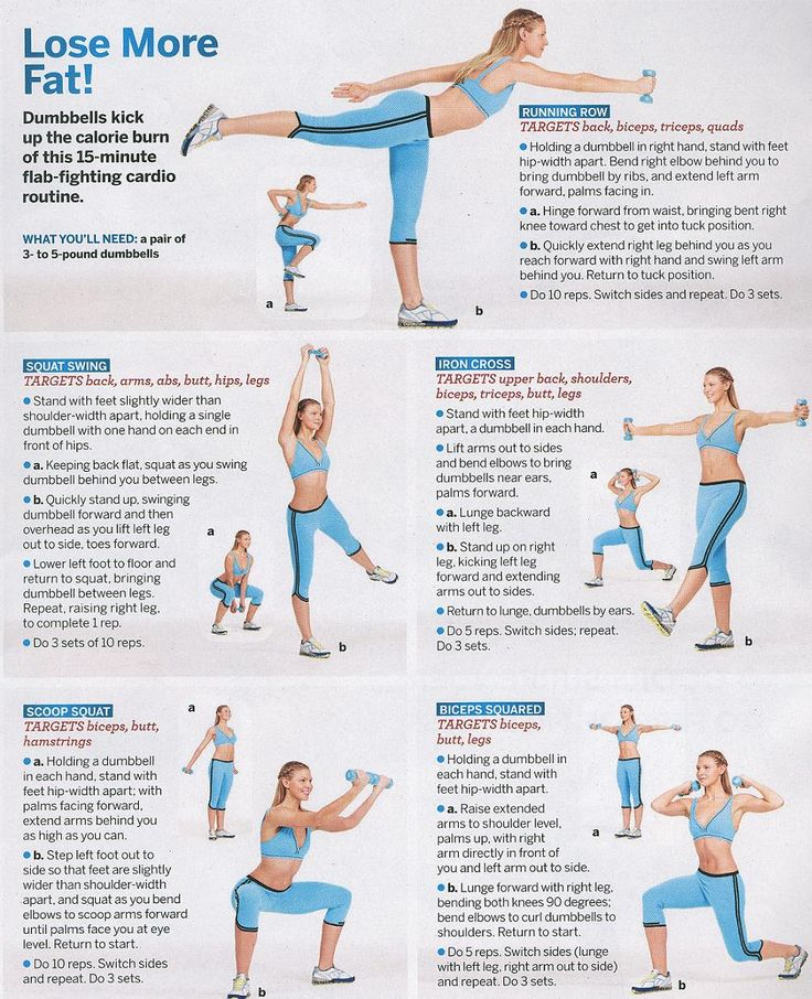"""strong-fitspiration: """" Now you have no excuses. :) Images found here: http://hookedoniron.com/workout-programs """""""