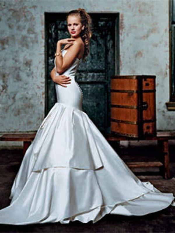 192 best Wedding Dresses images on Pinterest | Wedding frocks, Short ...