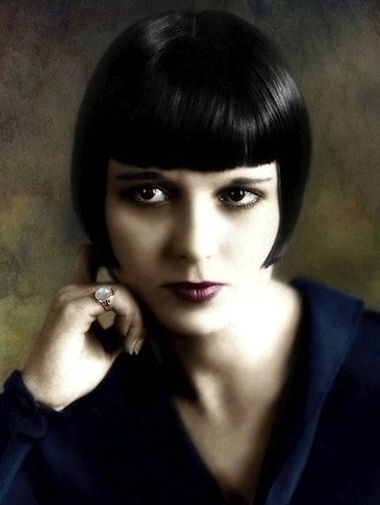 17 Best Images About Louise Brooks On Pinterest Feature