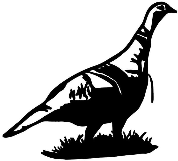 Best Hunting Decals Images On Pinterest Wildlife Window - Truck window decals   how to purchase and get a great value safely
