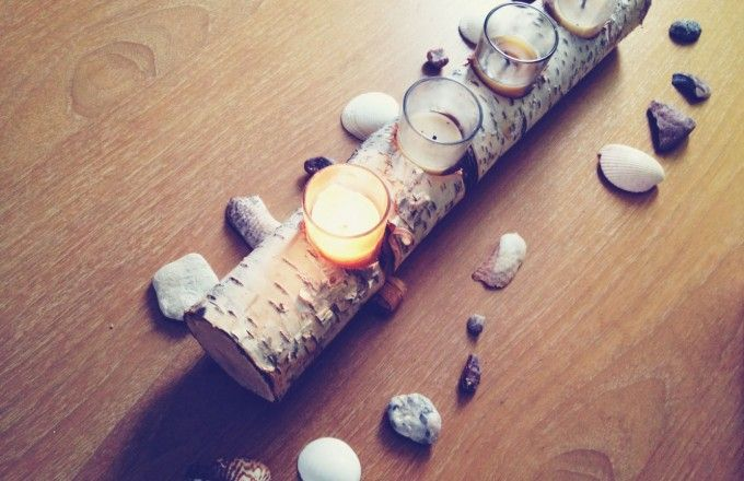Advent Week 1 | The Light of Stones | Tiny Peasant