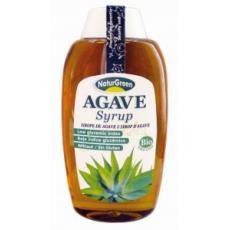 Siropul de agave NaturGreen este un indulcitor 100% vegetal fara gluten.