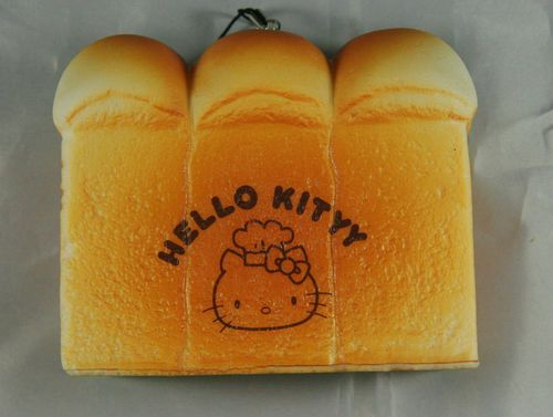 Rilakkuma Squishy Loaf Of Bread : Jumbo Hello Kitty Loaf Squishy Kawaii Bread Hello Kitty Collectibles Pinterest Of, Loaf of ...