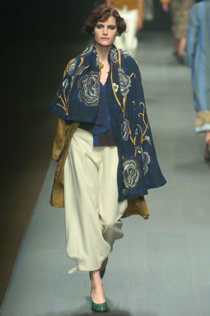 Dries Van Noten, Array, Ready-To-Wear, Париж