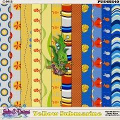 Yellow Submarine Papers 2
