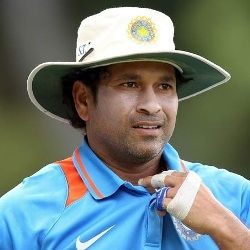 Sachin Tendulkar (Indian, Cricket Player) was born on 24-04-1973. Get more info like birth place, age, birth sign, biography, family, relation & latest news etc.