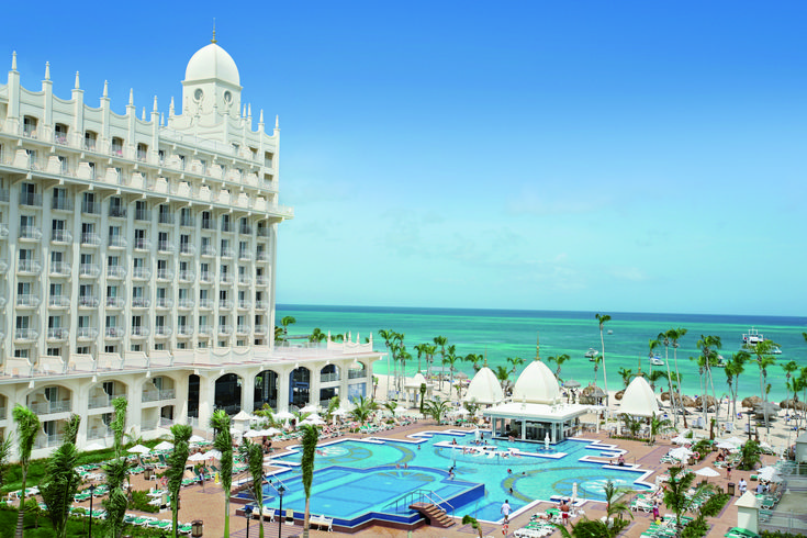 aruba | Top Aruba All-Inclusive Resorts - Aruba's Best All-Inclusive Hotels ...