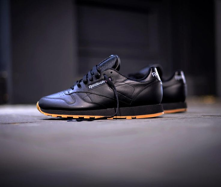 Raised by Wolves x Reebok Classic Leather | Dope Kicks | Pinterest |  Classic leather, Reebok and Leather