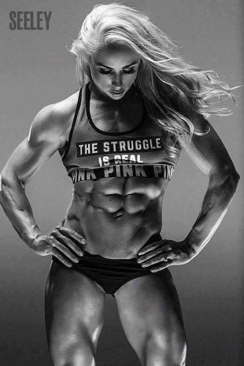 Beautiful physiques! | Maximum physique to total freak