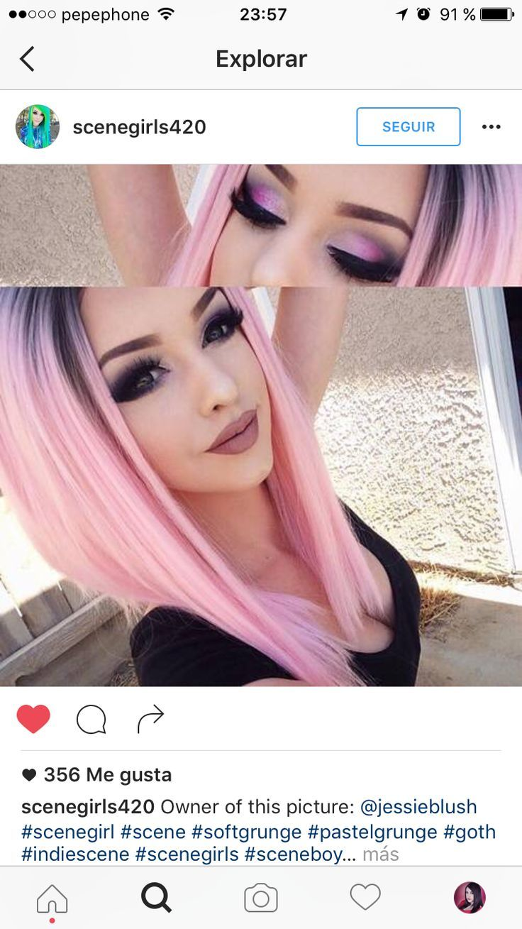best hair images on pinterest colourful hair gorgeous hair and