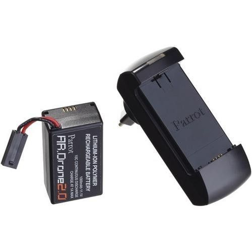PARROT PF070037AA AR.Drone(R) 2.0 AC Charger