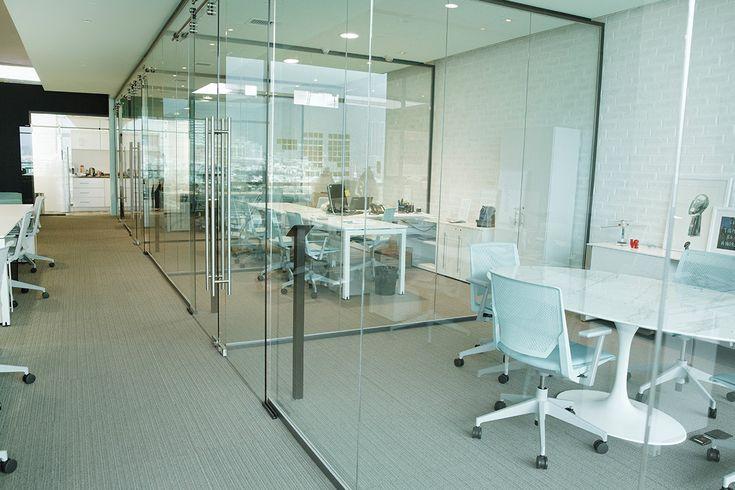 Dise o de oficinas por taller m arquitectura dise o for Disenos para oficinas