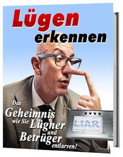 eBook Shop Austria: Lügen erkennen