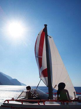 Tint Gallery (Nikos Rakkas, Sail Away)