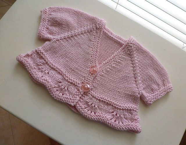 Ravelry: sofiecat's Pink blossom