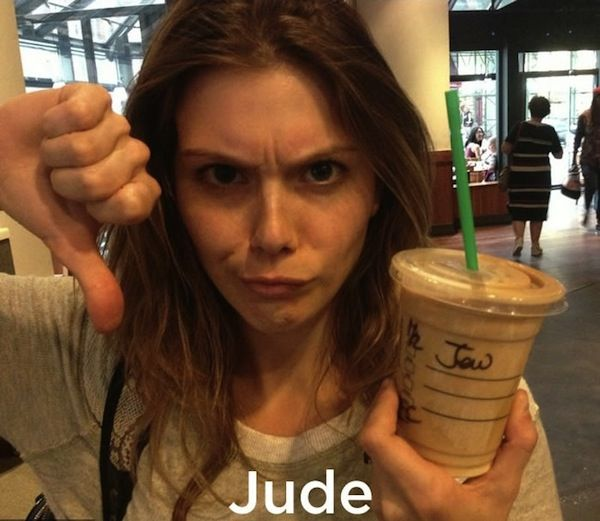 Hilariously misspelled names at Starbucks. These 20 photos made my stomach hurt from laughing so much.