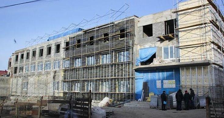 Радиологический корпус онкодиспансера Колымы будет сдан в июле 2017 года