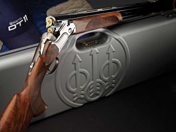 Beretta DT11, pure Sporting Clays sexiness!!!