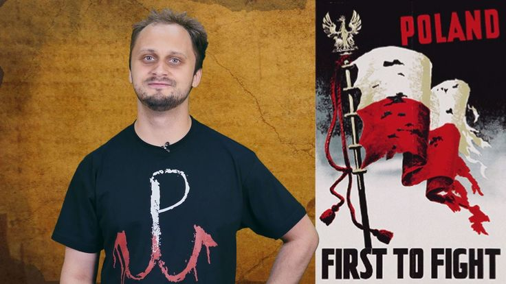 Poland first to fight!
