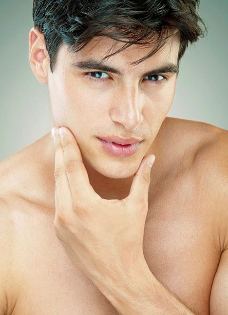 how to get brighter skin for guys