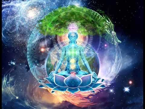 ▶ 1 hour ALL Chakra Music (Root, Sacral, Solar Plexus, Heart, Throat, Third Eye, Crown Chakras) - YouTube