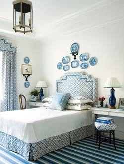 The Happy House Manifesto: Bedside Desks