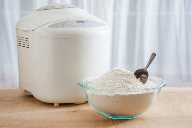 Self-rising flour is a combination of salt, flour and a leavening agent. While not traditionally used in conjunction with bread machines, self-rising flour can be used as a...
