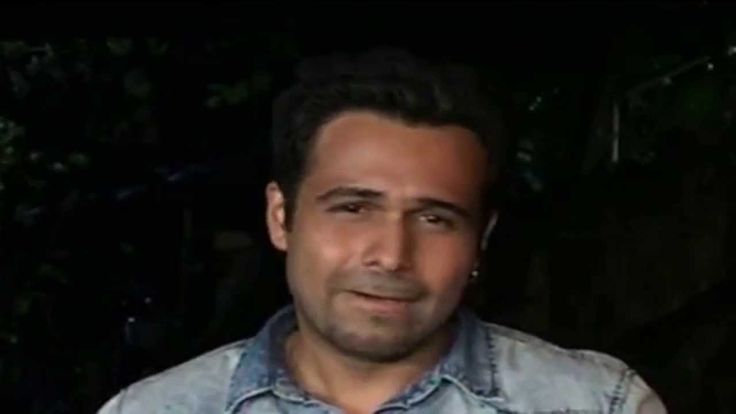 Emraan Hashmi reacts on the fight between Salman Khan and photographers