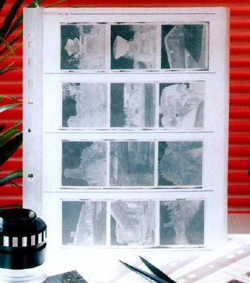Fogli portanegativi pergamino 120/4  Bustine pergamino 100 pz. formati vari    #archiviazione #fotografia #pellicola mailto:info@fotom... www.fotomatica.it