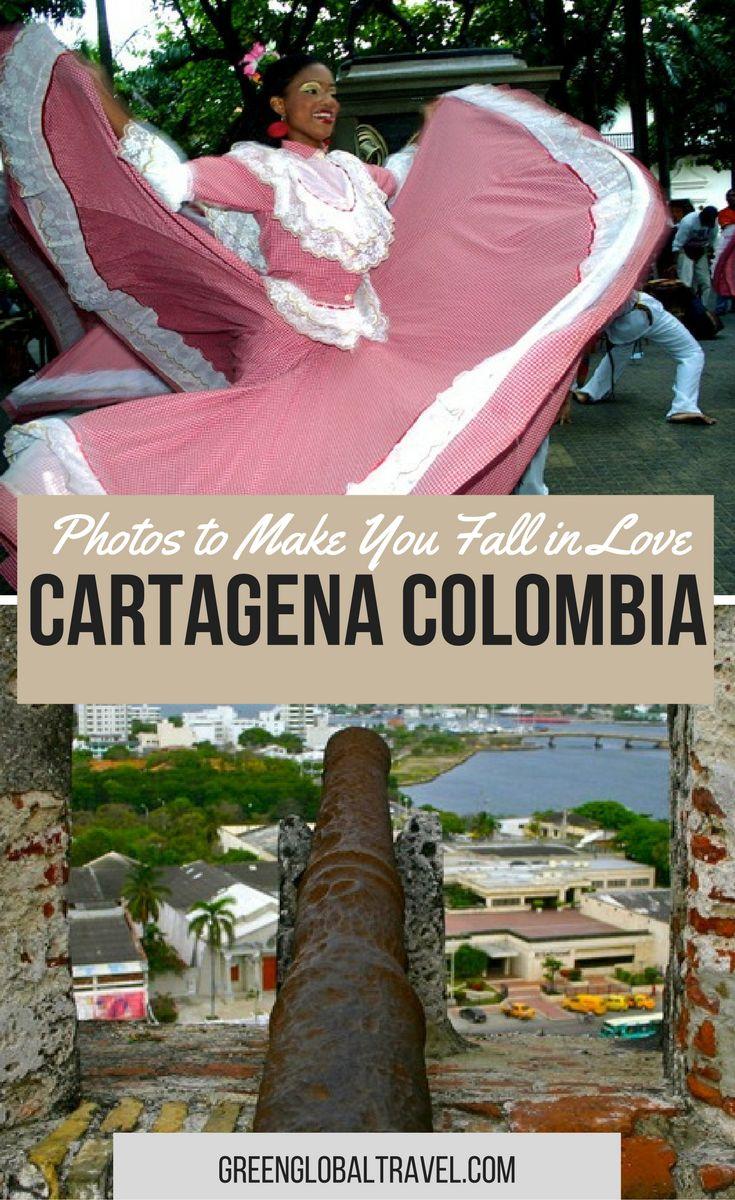 Look at our Cartagena Colombia photo gallery   San Felipe Barajas Castle   Saint Peter Claver   Heredia Theatre   Mapale Dancers   Bocagrande   Convento de La Popa  