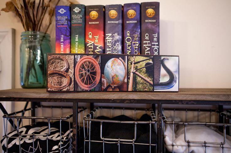 Books Photo Letter Sign - Book Lover Gift - Librarian Gift - Library Decor - Book Decor - Gift for Reader - Photo Letter Sign - Reader Sign by Gr8ShotsAlphabetLady on Etsy