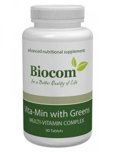 Immunerősítő - Vitamin with Greens