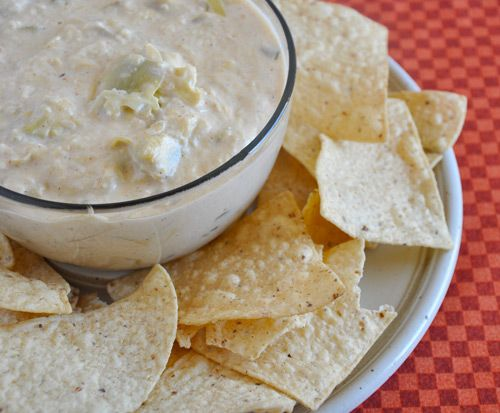 Creamy Artichoke Dip | Appetizers, Dips , and Such | Pinterest