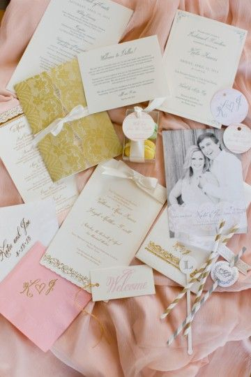 stationery | jordanpayneevents.com