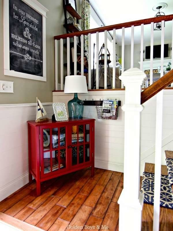15 Inspirational Ideas For A Better Foyer Foyer Decorating Renovation Home Remodeling