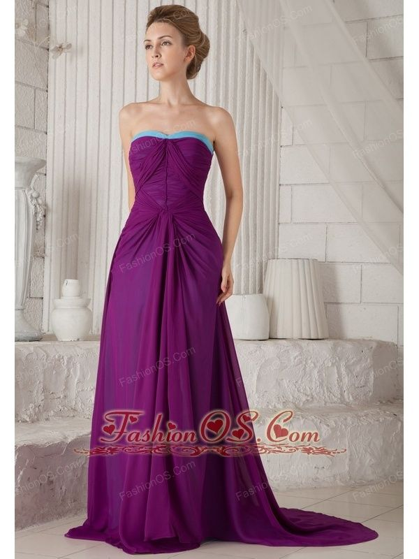 12 best Purple Bridesmaid Dresses images on Pinterest | Beach ...