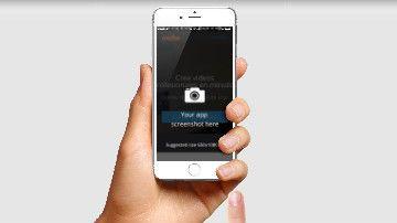App Promo Video Template