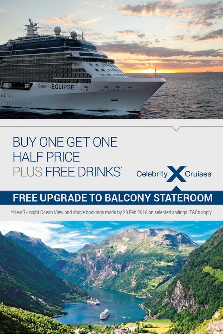Why You Should Upgrade to the Celebrity Cruises Go Best ...